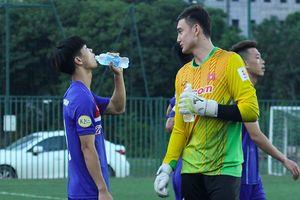 Cầu thủ Myanmar e sợ nhất? Không phải Công Phượng!