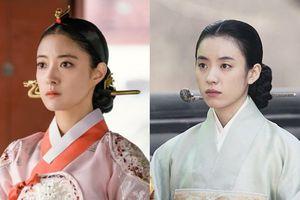 'The Man Who Became King': Tạo hình vương hậu của Lee Se Young không kém cạnh với Han Hyo Joo ở bản điện ảnh