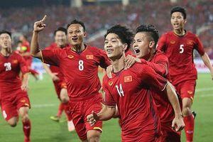 Nếu Việt Nam thua Myanmar sẽ đẩy Malaysia vào 'cửa tử'