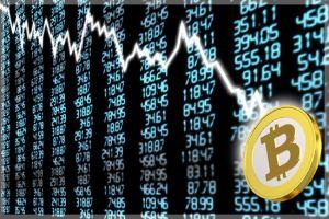 Giá Bitcoin hôm nay: Mất mốc 5.000USD