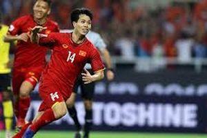 Việt Nam vs Myanmar: Tấm vé vào bán kết trong tầm tay