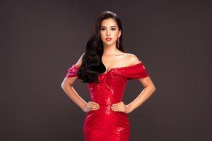 Tiểu Vy mang đến Miss World 2018 loạt váy dạ hội sang chảnh