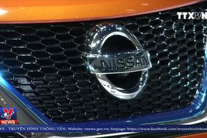 Phản ứng của thị trường sau vụ bắt giữ Chủ tịch Nissan
