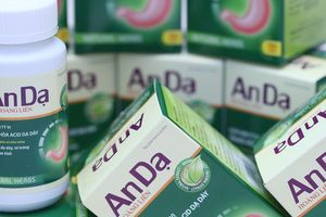 3 sản phẩm kém chất lượng, quảng cáo gây hiểu nhầm là thuốc bị phạt hơn 100 triệu đồng
