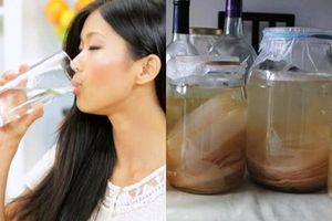 Cho vài giọt gia vị này vào cốc nước uống mỗi ngày, cả đời không lo bệnh tật