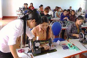 Bình Dương: Phụ nữ giúp nhau cùng thoát nghèo