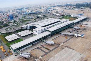ACV 'rót' 15.000 tỷ đồng từ vốn doanh nghiệp xây dựng sân bay Tân Sơn Nhất?