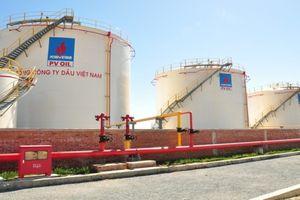 SK Energy trở thành cổ đông lớn thứ 2 tại PV Oil, sau nhà nước