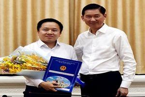 TP. Hồ Chí Minh có tân Phó Giám đốc Sở Thông tin và Truyền thông