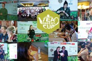 Việt Nam lần đầu tiên đăng cai cuộc thi 'Nghệ nhân Trà thế giới 2018'