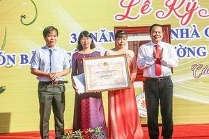 Long trọng kỷ niệm Ngày Nhà giáo Việt Nam