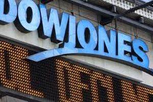 Vì đâu Dow Jones giảm gần 400 điểm?