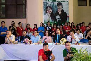 Đại học Nội vụ Hà Nội: Chung kết Cuộc thi Nữ sinh thanh lịch - IMiss HUHA 2018