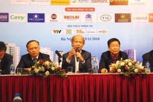 Sắp diễn ra Triển lãm Quốc tế VietBuild Hà Nội lần 3