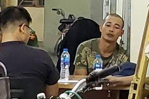 Nam Định: Bị bắn 3 phát, người đàn ông ngã gục tại chỗ