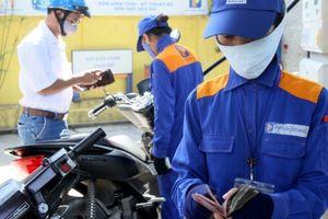 Giá xăng có thể tiếp tục giảm mạnh