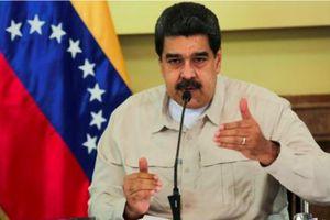 Mỹ cân nhắc đưa Venezuela vào danh sách quốc gia bảo trợ khủng bố