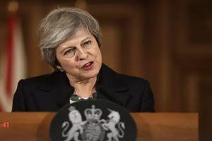 Anh: Thêm 2 nghị sỹ kêu gọi bỏ phiếu bất tín nhiệm Thủ tướng May