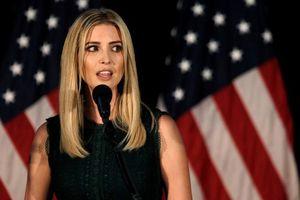 Ivanka Trump bị tố sử dụng thư cá nhân cho công việc chính phủ