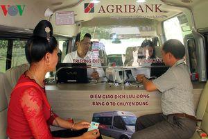 Ngân hàng lưu động góp sức xóa đói giảm nghèo ở Sơn La