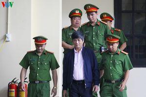 Nguyễn Thanh Hóa xin 'nhận tội hết cho cấp dưới vì họ còn tương lai'