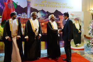 Bất ngờ thú vị sự kiện do Đại sứ quán nước Hồi giáo Oman tổ chức ở Hà Nội