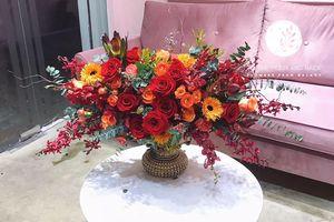Những mẫu hoa hồng đẹp tặng thầy cô ngày Nhà giáo Việt Nam 20/11