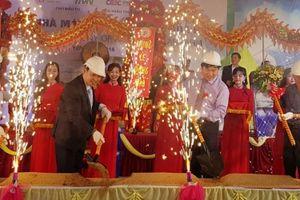 Tập đoàn Trường Thành Việt Nam động thổ dự án điện mặt trời đầu tiên tại Phú Yên