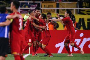 Nhận định Việt Nam vs Myanmar: Thẳng tiến bán kết AFF Cup