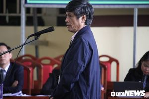 Nguyễn Thanh Hóa: Họ tự treo biển tên tôi ở trụ sở CNC để giải quyết khâu oai