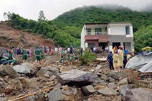 Vỡ hồ nước nhân tạo khiến 4 người chết ở Nha Trang: Lời kể hãi hùng của nhân chứng