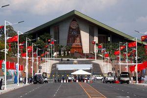 Cảnh sát, binh sỹ Papua New Guinea tấn công Quốc hội đòi tiền phục vụ APEC