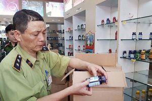 Ngăn chặn buôn lậu, kinh doanh hàng giả: Tăng cường phối hợp xử lý