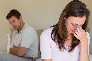 Học cách thương chồng khi bị chồng xử tệ