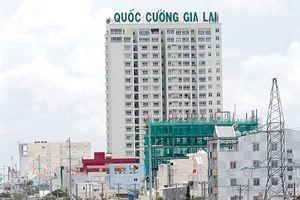 Ông Nguyễn Quốc Cường không còn giữ chức vụ tại Quốc Cường Gia Lai (QCG)