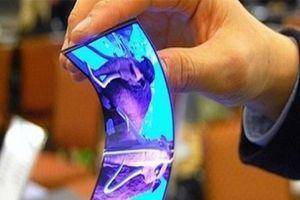 Thêm hình ảnh tiết lộ kiểu dáng smartphone màn hình gập Oppo