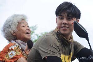 Nam thần xe ôm – bộ phim hài lãng mạn tạo cơn bão phòng vé Thái Lan chính thức đổ bộ vào Việt Nam