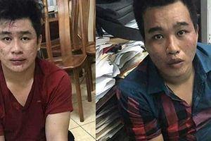 Băng trộm xe máy đâm chết 2 hiệp sĩ đường phố ở Sài Gòn sắp hầu tòa