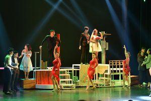 Nhà hát Tuổi trẻ hợp nhất 3 đoàn kịch nhỏ thành 1 đoàn kịch lớn