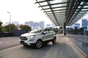 5 điều khiến EcoSport Mới trở thành chiếc SUV hoàn hảo