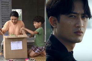Quỳnh búp bê tập cuối: Cái kết chóng vánh cho Quỳnh Lan My, Cảnh bất ngờ sống lại