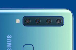 'Vũ khí tối thượng' của Samsung: Galaxy S10 5G, 6 camera