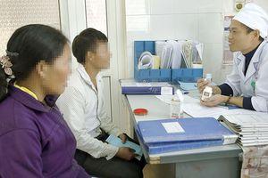 Mở rộng bảo hiểm y tế cho người nhiễm HIV