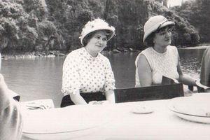 Hồi ức về Việt Nam của các cựu chiến binh Xô viết: Người phụ nữ đầu tiên