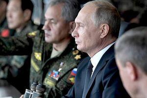 Nga sẽ trả đũa nếu Mỹ rút khỏi INF