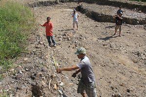 Hồ bơi vô cực: Thủ phạm san khu dân cư ở Nha Trang