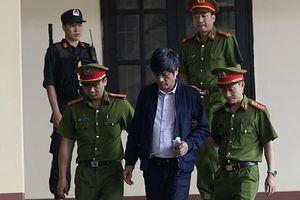 Đổ lỗi cho người khác, ông Hóa bị đề nghị đến 8 năm tù
