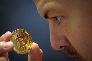Đồng tiền bitcoin liệu có rơi vào ác mộng tan vỡ?