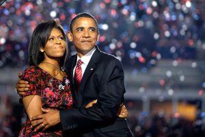 Vợ chồng Obama trở nên giàu có nhờ viết sách như thế nào?