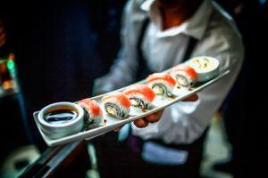 Nhà hàng Nhật nào nổi tiếng, chuẩn vị ở Hà Nội?